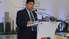 Foreign minister: Bangladesh maintains...