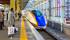 How Japanese bullet trains changed the...