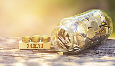 A reconsideration of the concept of zakat