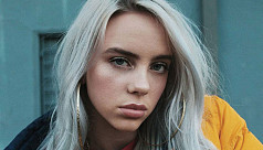 Billie Eilish wins best song at MTV...
