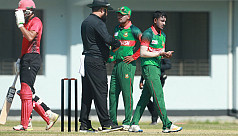 Biplob ruled out of Emerging Cup