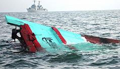 3 killed as fishing trawler sinks near St Martin's