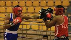 Boxers confident after Thai camp