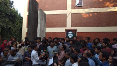 Buet seeks 3 weeks to meet students' demands
