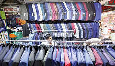 Keraniganj garment hub gears up for winter sales
