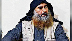 IS confirms Baghdadi's death and names...