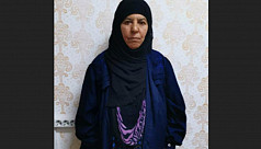 Turkey captures sister of dead IS leader...