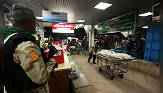 15 killed in attack in Thailand's restive south