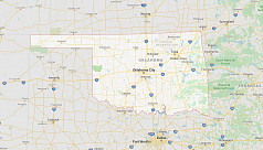 Three killed in Oklahoma Walmart...