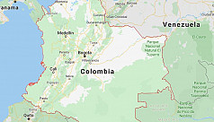 3 police dead in Colombia police station attack