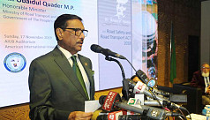 Quader: New road safety law to bring...