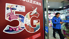 China launched world's largest 5G network