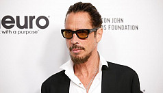 Brad Pitt  to produce documentary on  Chris Cornell