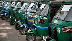 Auto-rickshaw, auto-tempo workers for...
