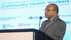 Study: Community health workers vital...