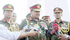 Army chief Aziz Ahmed denounces Al Jazeera...