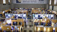 In pictures: Bangladesh Denim Expo