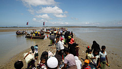WB provides $350m grant for Rohingya,...
