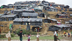 Covid-19: Rights groups call for protection of Rohingya refugees