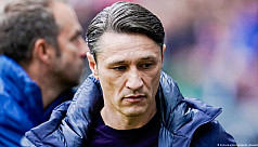 Bayern Munich part company with Kovac