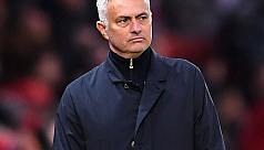 Mourinho to buy Marine raffle ticket