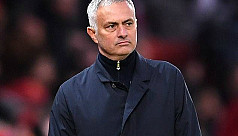 Mourinho: Title race done unless injuries...