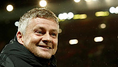 Solskjaer relaxed at Man Utd even with...