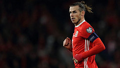 Bale more excited to represent Wales...