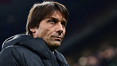 Conte under police protection after...