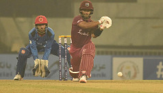 Hope ton powers West Indies to ODI sweep...