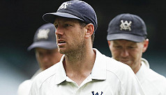 Australia ban Pattinson from Pakistan...