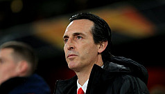 Arsenal sack Emery and name invincible...