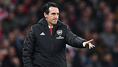Emery says honour to have coached...
