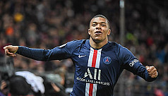 Mbappe to stay at PSG next season
