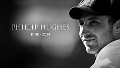 Australia cricketers pay tribute to...