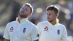 Stokes: Root has full support of...