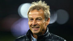 Klinsmann takes over at Germany's struggling Hertha