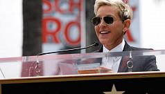 Ellen DeGeneres to get Golden Globe lifetime award for TV work