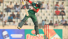 Bangladesh lose yet another final