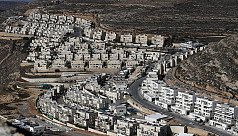 Israel plans new east Jerusalem settlement