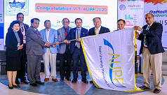 64 MoUs signed as 18th AUPF-2019...