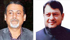 Parash named Jubo League chairman, Nikhil...
