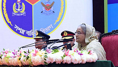 PM Hasina: Don't pay heed to...