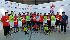 Elites beat DT to clinch Bangabandhu Futsal