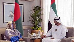 PM seeks larger UAE investment in...
