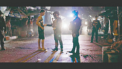 Filming the Philippines' 'War on Drugs'