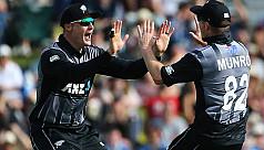 Tickner, Ferguson help New Zealand thwart...