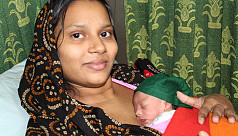 One-fifth of babies born premature in Bangladesh