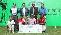 Badal wins Paragon Professional...