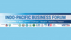 Indo-Pacific business forum: Quality...